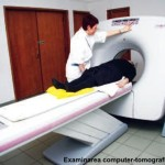 Laboratorul de radiologie si imagistica medicala